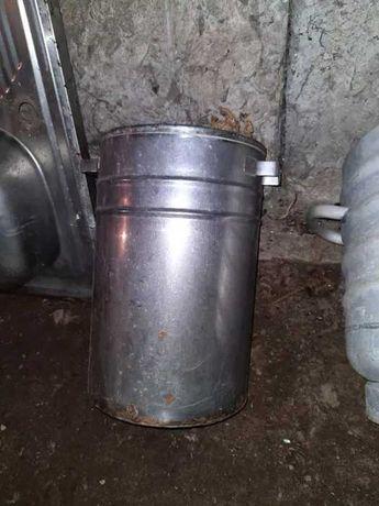Кастрюля из нержавеющей стали 18 литров