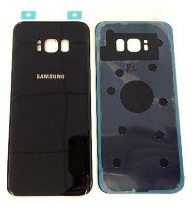 Tampa traseira vidro Samsung S8 plus