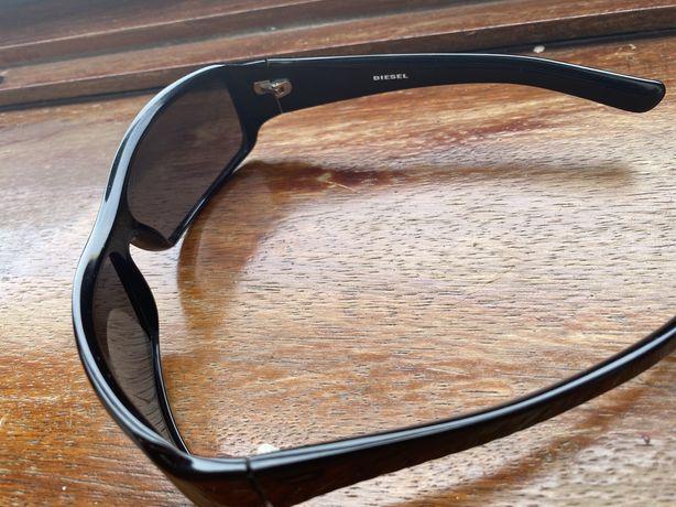Oculos Sol Diesel originais Senhora