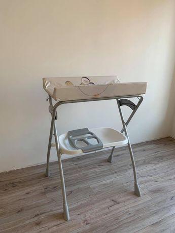 Переносний пеленальний столик CAM Volare