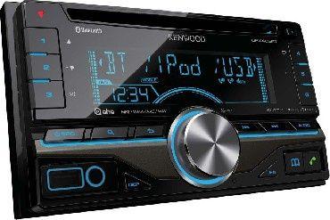 Radio Kenwood dpx 405bt mercedes