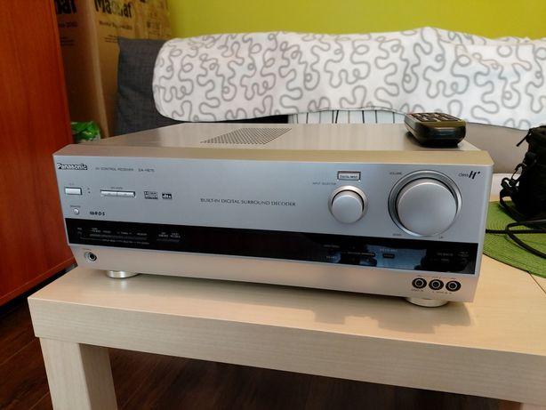 Panasonic/Technics Amplituner kina domowego
