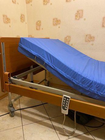 Кровать реабилитационная (Италия)