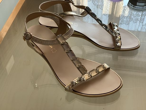 Sandały Primamoda