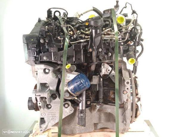 607951 Motor MERCEDES-BENZ CLA Coupe (C117) CLA 180 CDI / d (117.312) OM 607.951