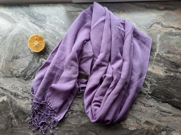 Кашемировый палантин, шарф (не H&M, не хомут, снуд)