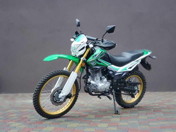 Мотоцикл эндуро Senke 250 , Senke  sk250 GY-5
