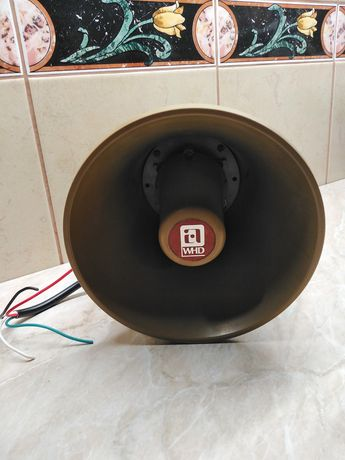 Megafon, tuba Whd TL 310