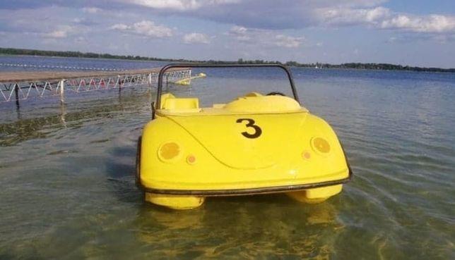 Rower wodny Garbus 4-5 osobowy