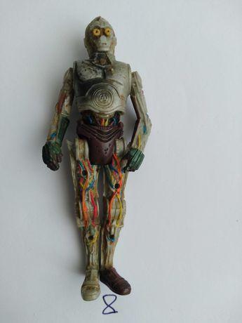 Bonecos / Figuras Star Wars
