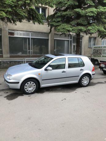 Volkswagen Golf 4 1.6 AKL