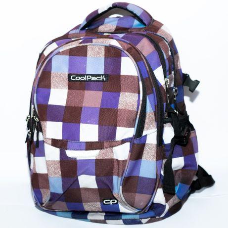 Plecak szkolny Coolpack Pojemny !OKAZJA!