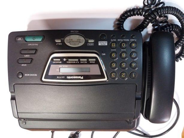 Телефон. Факс