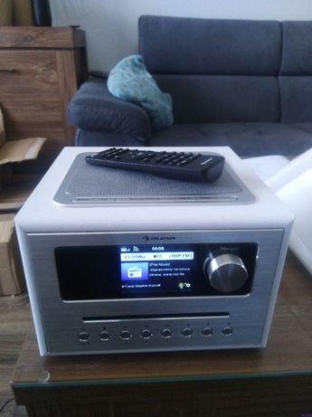 NOWE Radio kuchenne AUNA