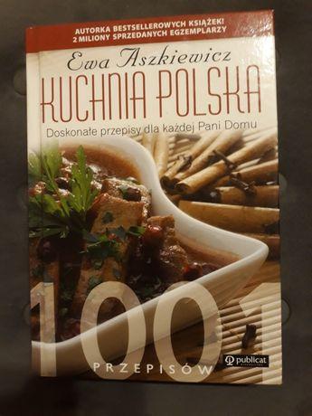 Kuchnia Polska. Ewa Aszkiewicz