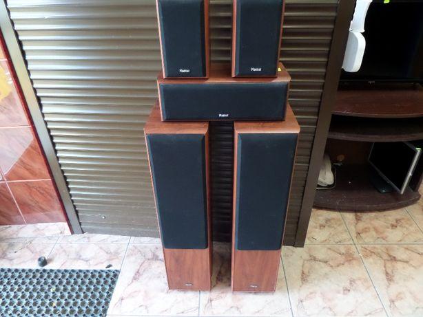 Kolumny głośnikowe Magnat Monitor 5szt