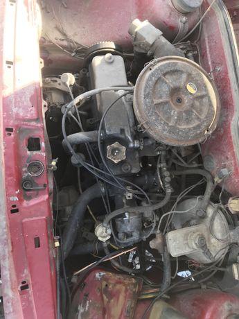 Ваз 2109 двигун 1.5