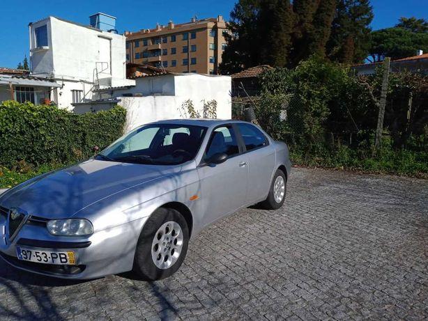 Alfa Romeu 156 ,