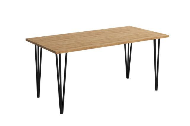 Stół dębowy industrialny loftowy różne wymiary dostawa gratis