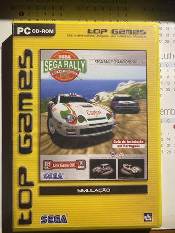 Sega Rally Championship PC