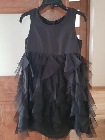 Sukienka wizytowa H&M r.104