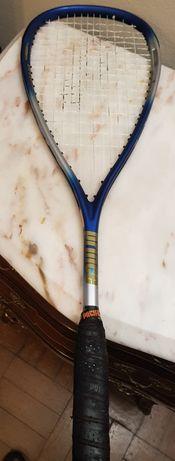 Raquete squash Prince mais saco Dunlop