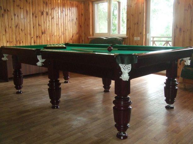 Новый Производство Бильярдный стол Новий Більярдний стіл