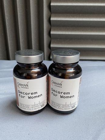 OstroVit Pharma Decorem For Women