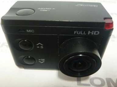 Kamerka Sportowa ISAW EXTREME Play Full HD LCD WIFI