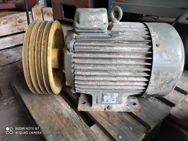 Silnik elektryczny 3 fazowy