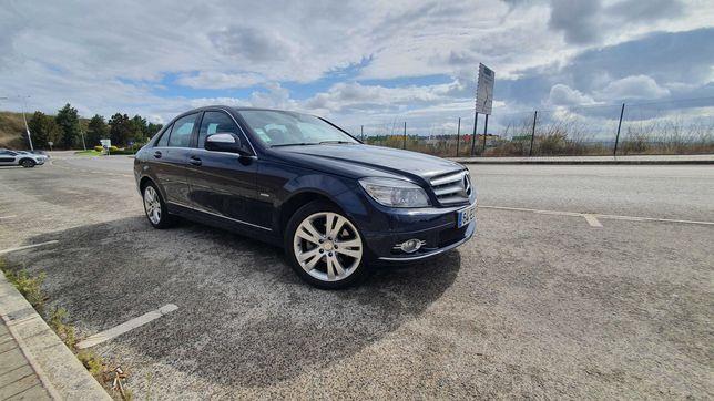 Mercedes c220 116mil km [OPORTUNIDADE]