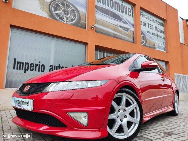 Honda Civic 2.0 Type-R