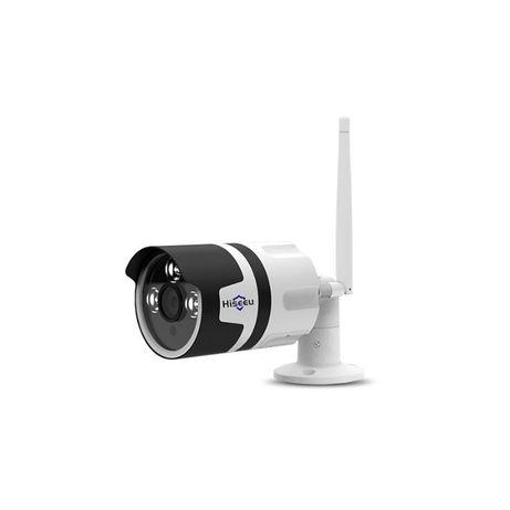 Уличная WIFI IP камера - Hiseeu FHY-1080 видеонаблюдение беспроводная