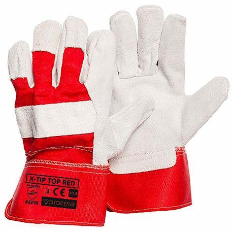 Комбіновані рукавиці PROCERA X-TIP TOP.