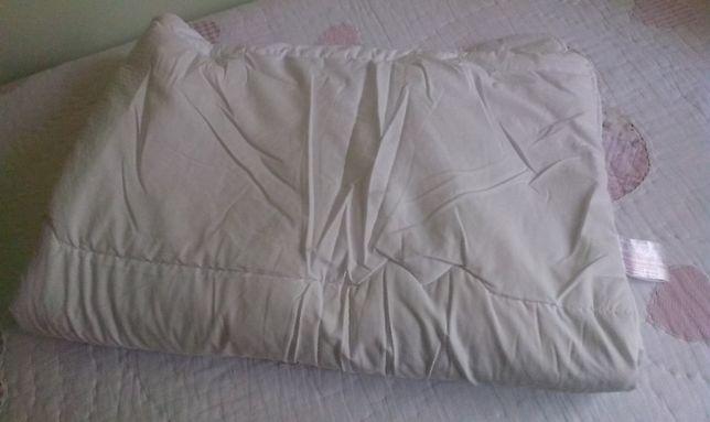 Edredon de cama de criança