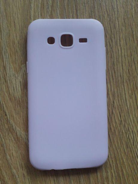 Obudowa case etui na telefon Samsung Galaxy j5