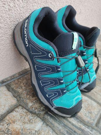 Детские кросовки Salomon