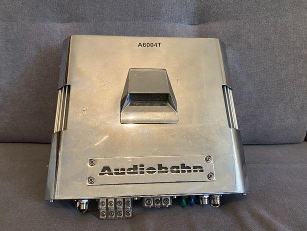 Wzmacniacz Audiobahn car audio