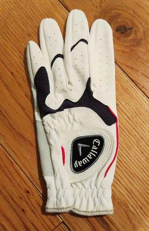 Rękawiczka lewa do golfa Callaway roz S