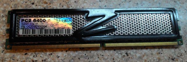Модуль оперативной памяти OCZ 2SE8002GK