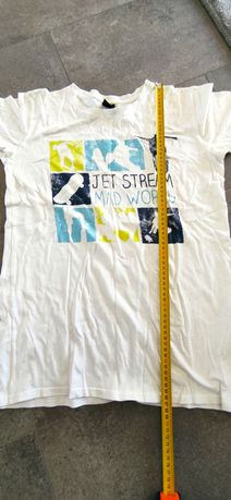 T-shirt 170/176 14/15 lat