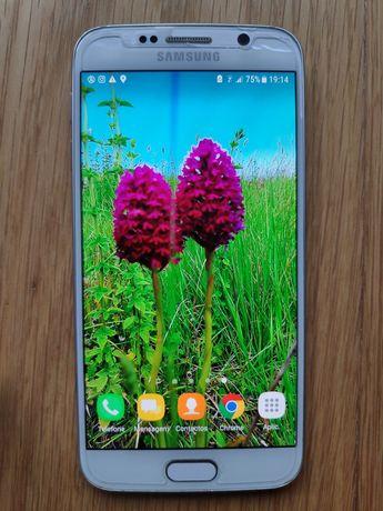 Galaxy S6 Duos SM-G920FD 64Gb Dual SIM