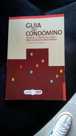Livro guia do condômino