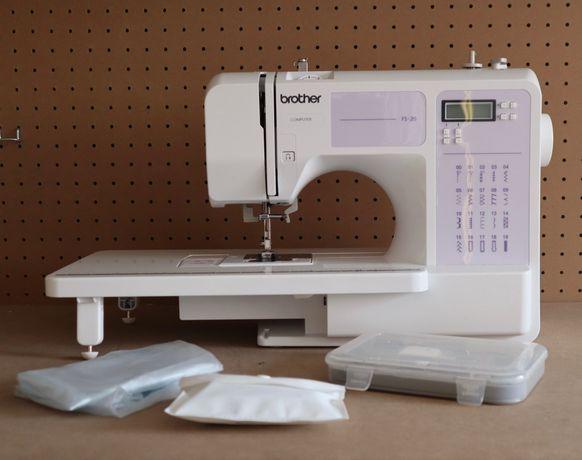 Máquina de costura doméstica Brother FS20