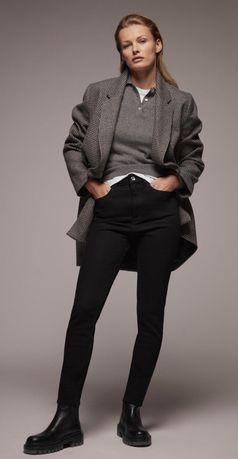 Новые скинни Zara