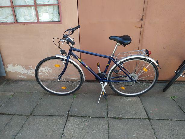 Rower Torino