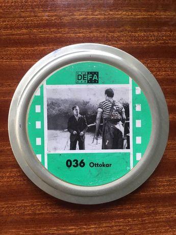 Film 8mm - Ottokar - DEFA 036