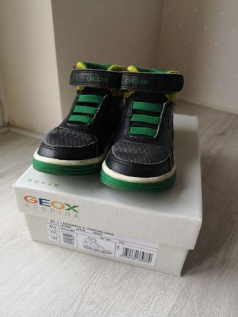 Buty Geox sneakersy r. 25