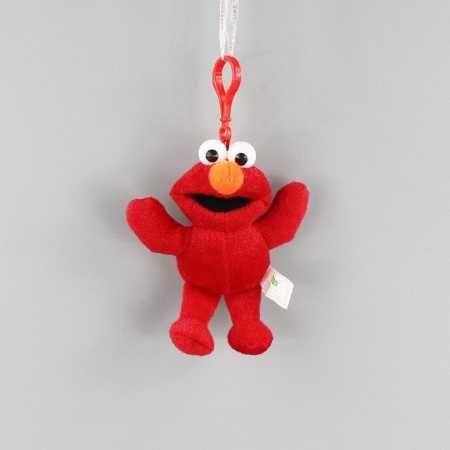 ELMO Muppet - brelok, zawieszka