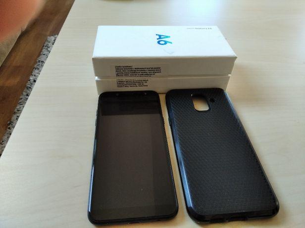 Samsung A6 igiełka